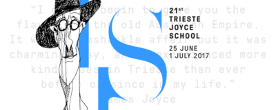 The 2017 Trieste Joyce School