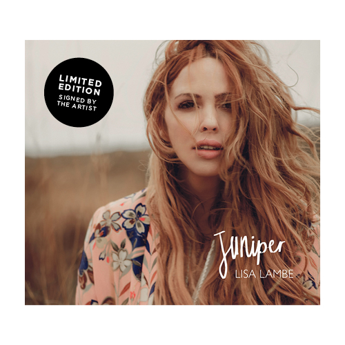 Juniper Album – Signed