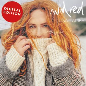Wild Red Album – Digital (Preorder)